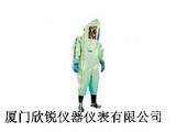 MSA梅思安CHEMPION可重复使用气密防化服D3020895
