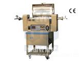 OTF-1200X-R 多工位1200℃单温区回转炉