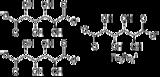 Iron sucrose/蔗糖铁 CAS:8047-67-4