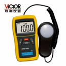 胜利正品 自动量程照度计VC1010A 测光表 照度仪 亮度表 光度计