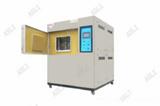 华北三槽式冷热冲击试验机