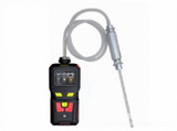 高浓度氢气速测仪TD400-SH-H2大量程便携式氢气检测报警仪
