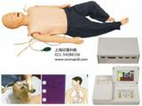 高级多功能急救插管训练模拟人