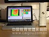 FluorCam便携式光合联用叶绿素荧光成像系统