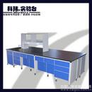 广州实验室家具 铝木实验台 操作台 工作台实验室设备
