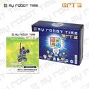 韩端教育机器人MRT3-3/创客机器人/智能教育机器人/中小学生益智机器人教学