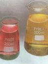 间胺黄0.1%的20%乙醇溶液、0.1%~1.0%的甲醇溶液、0.25%的冰酷酸溶液