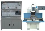 JDSK-03B  数控铣床综合实训考核装置