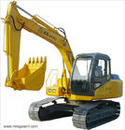 ZDBC-W01 挖土机实训模型