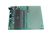 89C51S用户板