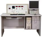 DICE-CG2高级传感器与检测技术实训台