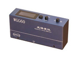 WGG60(A、C、D)光泽度计 光泽度仪