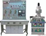 数控铣床电气控制与维修实训台(广数伺服)
