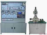 BPSKF-XFII型 数控铣床维修实训系统(FANUC)(半实物)