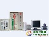 碳硫高速分析仪TY--CS4000