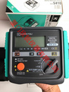 克列茨漏电测试仪剩余电流动作保护器检测仪RCD跳脱时间KEW5410