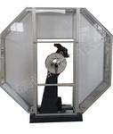 全封闭防护网C型冲击试验机   全封闭冲击试验机   简支梁摆锤式冲击试验机