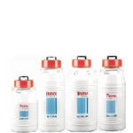 Locator PLUS系列液氮存儲罐
