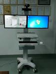 醫療設備推車 移動查房車 電腦推車 遠程醫療推車 移動升降臺車
