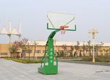 HKLJ-1007A 仿液压篮球架