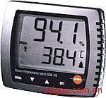 數顯溫濕度計