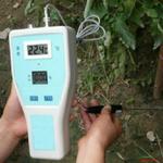 土壤水分温度测试仪 土壤温湿度仪
