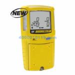 GasAlertMaxXT泵吸式四合一气体检测仪