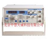 函数信号发生器(2MHz) 型号:YZ/YD1640-02P