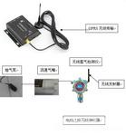 无线传输型氢气检测仪