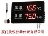 LED大屏溫濕度表HE230A