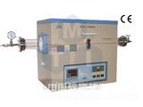 OTF-1200X 单温区1200℃ 开启式真空管式炉