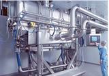 闭式循环喷雾干燥器