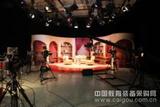 实景演播室
