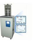 国产最好的冷冻干燥机LGJ-18B-多歧管型特价促销