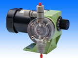 CS-2台湾顺益机械隔膜式计量泵