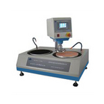 UNIPOL-1000D 双盘压力研磨抛光机
