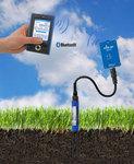 便携式土壤温室气体分析仪