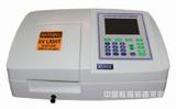 可见分光光度计,双光束大屏幕扫描型紫外分光光度计