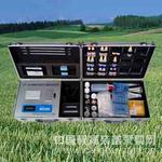 供应JZ-QXM全项目土壤肥料速测仪(九州空间生产)