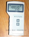 便携式气压计/数显气压计60~106KPa 精度:0.5%KPa  产品货号: wi17073 产    地: 国产