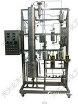 萃取精餾實驗裝置
