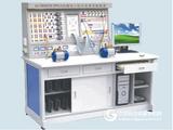 網絡型PLC高級電工綜合實訓考核裝置