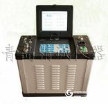 便携式大流量低浓度自动烟尘烟气测试仪