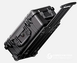 Pelican transport hard case