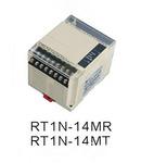 PLC可编成控制器 兼容三菱FX1S FX1N FX2N MT 国产正品