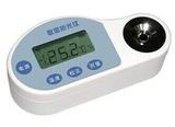 便携式数显折光仪(糖量计) 数显糖度计 数显折射率仪