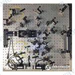 预组装太赫兹时域光谱仪Pre-assembled THz-TDS