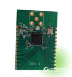 辉因科技zigBee无线模块/迷你/ 距离200米 高性能低功耗/高速25K/