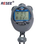 RS9180计时器体育专用秒表,锐赛秒表生产厂家专业定制各种创意秒表