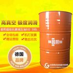 普熙超级抗磨液压油S32